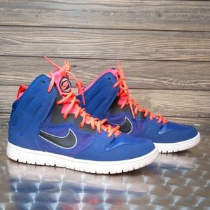 Men's Nike Dunk Freestyle Air Max Sneakers